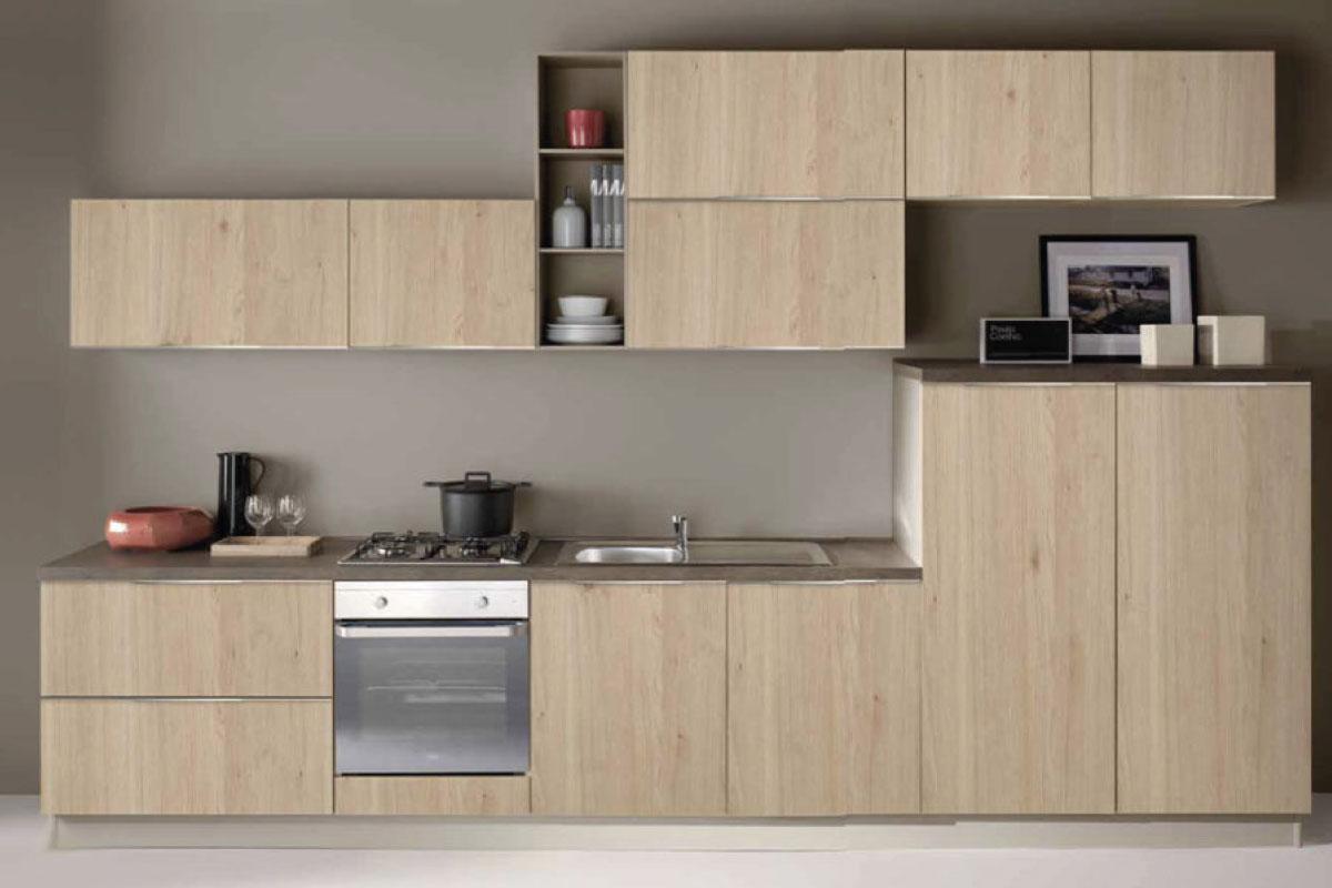 Cucina modello Mia 390