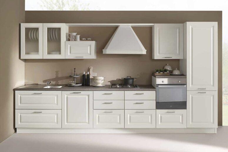 cucina classica Anita