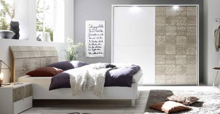 camera letto Xaos Rovere