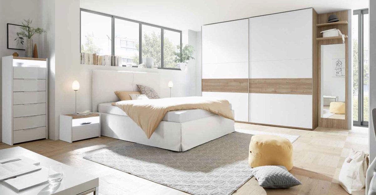 camera da letto Amalti Comp 09