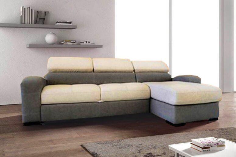divano angolare Parma