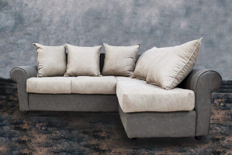 divano angolare Roma