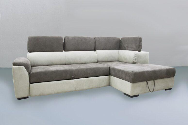 divano angolare letto Serena