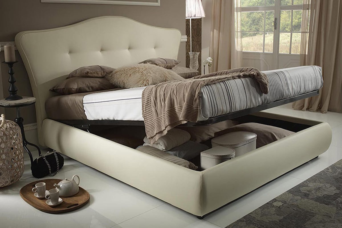 letto Arcadia