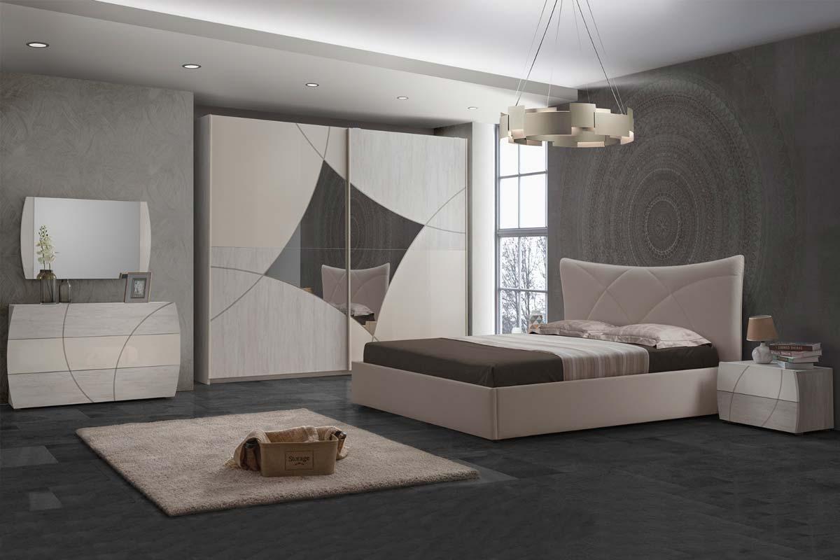 Camera da letto Tavek